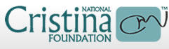 [Cristina Foundation Homepage]